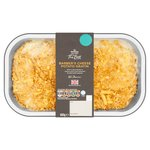 Morrisons The Best Dine In Barbers Cheese Potato Gratin