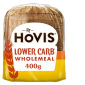 Hovis Lower Carb Wholemeal Bread