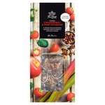 Morrisons The Best Rhubarb & StrawberryTeabags 15PK