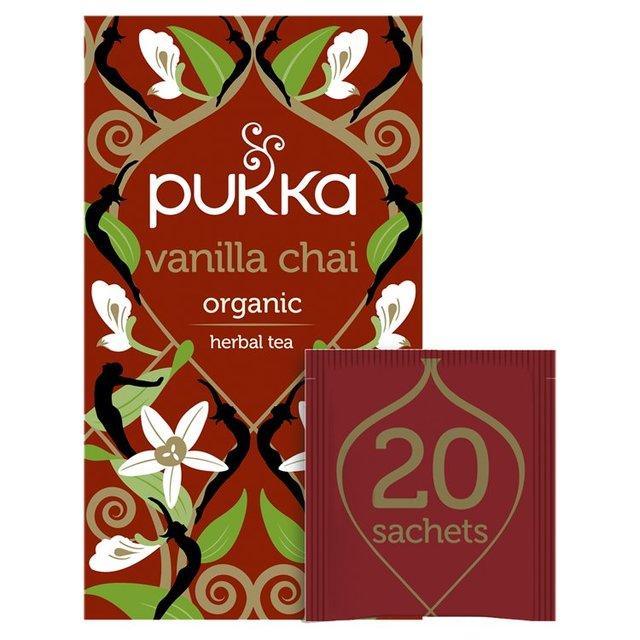 Pukka Three Mint Tea 20 bags - Cavistons Food Emporium