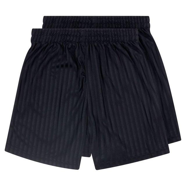 Nutmeg Boys Shorts Size 3-4 Years