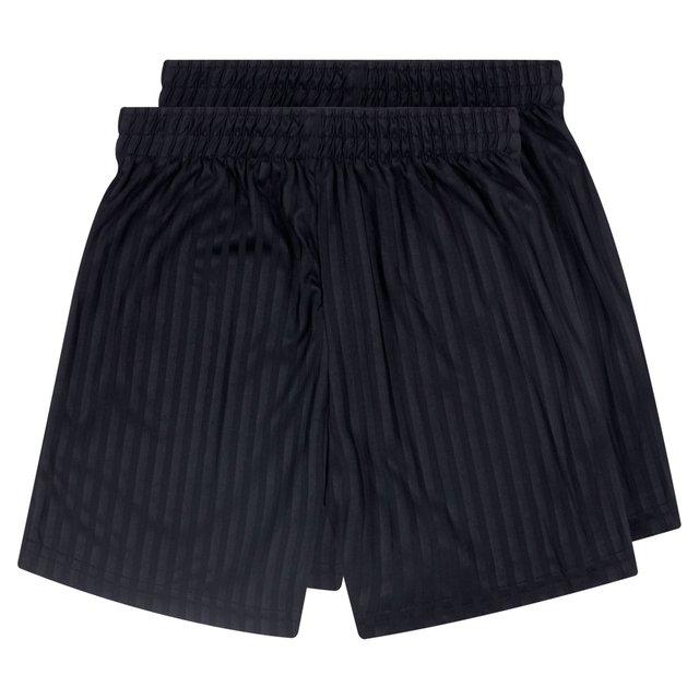 Nutmeg Boys Shorts Size 7-8 Years