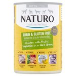 Naturo Adult Dog Grain & Gluten Free