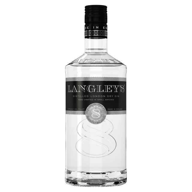 Langleys Distilled London Dry Gin