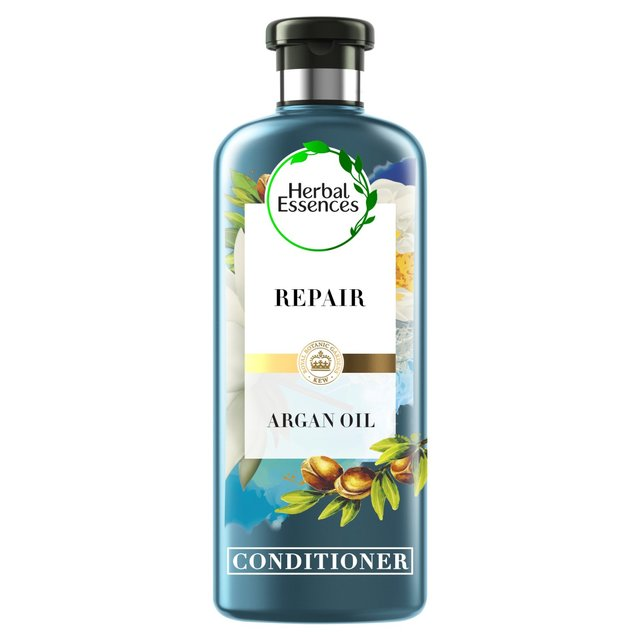 Herbal Esseneces Bio Renew Argan Oil Conditioner