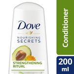 Dove Nourishing Secrets Strengthening Ritual Conditioner