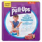 Huggies Pull Ups Training Pants For Boys Large Pants