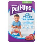 Huggies Pull Ups Training Pants For Boys Medium Pants