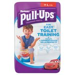Huggies Pull Ups For Easy Toilet Training Boys Large
