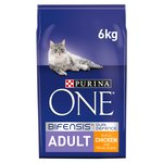 Purina One Bifenses Adult Rich In Chicken & Whole Grains