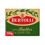 Bertolli Block With Butter & Oilve Oil