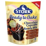 Stork Ready To bake Chocolate Cupcake Ready Mix