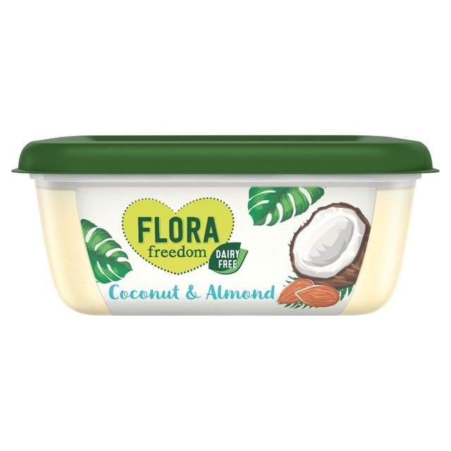 Flora Freedom Dairy Free Coconut & Almond