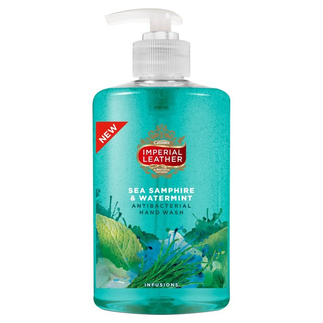 Imperial Leather Sea Samphire & Watermint Hand Wash