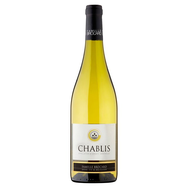 Famille Brocard Chablis
