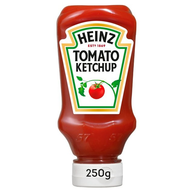 product manager report for heinz tomato ketchup The kraft heinz company offers a variety of food products like ketchup, energy drink and dairy based beverage mixes for child's growth and development.
