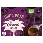 The Coconut Collaborative Little Choc Pots