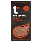 We Are Tea Rooibos Infusion Tea