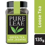 Pure Leaf Green Jasmine Loose Long Leaf Tea