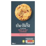 Morrisons The Best Fruit & Oat Cookies