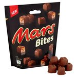 Mars Bites Chocolate Pouch