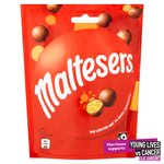 Maltesers Chocolate Pouch
