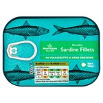 Morrisons Sardines with Herbs De Provence