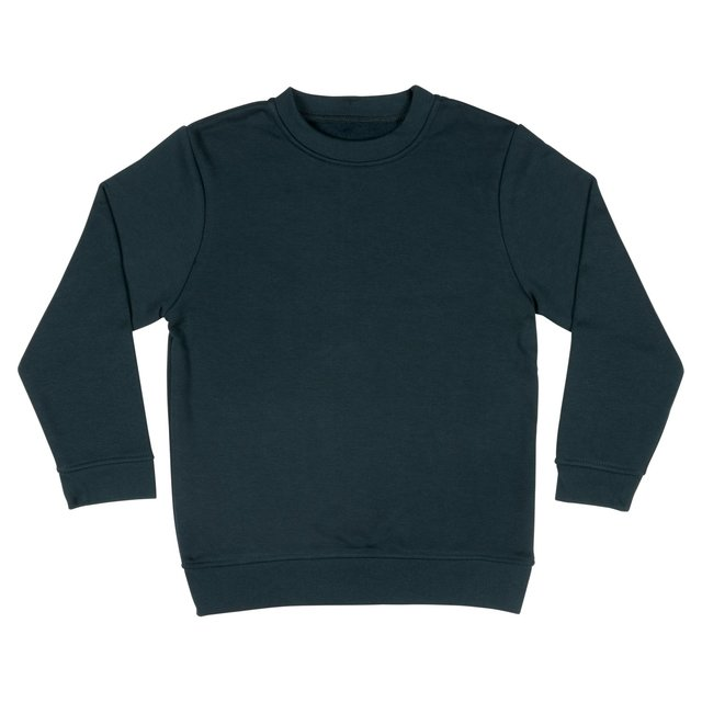 Nutmeg Green Sweatshirt Size 7-8 Years