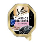 Sheba Classics In Terrine With Salmon