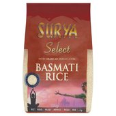 Surya Select Basmati Rice