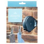 Morrisons 12m Retractable Washing Line