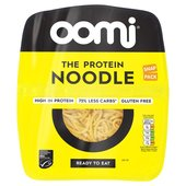 Oomi The Protein Noodle
