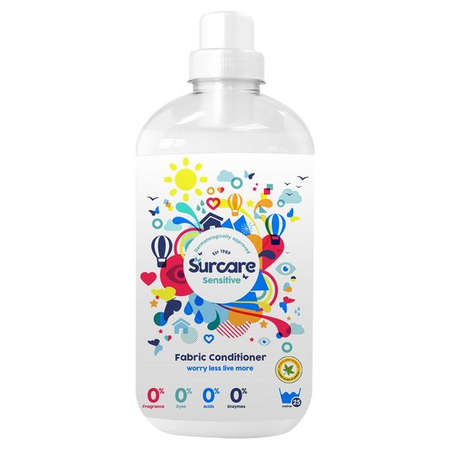 Surcare Concentrated Fabric Conditioner