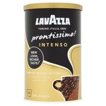 Lavazza Prontissimo Intenso Instant Coffee