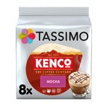Tassimo Kenco Mocha Coffee Pods 8s
