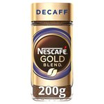 Nescafe Gold Blend Decaff