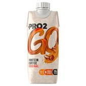 Sci-MX Pro 2 Go Original Protein Coffee