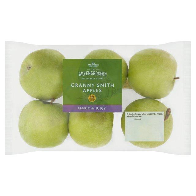 Morrisons Granny Smith Apples