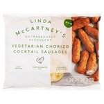 Linda McCartney Vegetarian Cocktail Chorizo Sausage