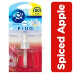 Ambi Pur Plug Refill Winter Spiced Apple