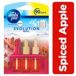 Ambi Pur 2volution Refill Winter Spiced Apple
