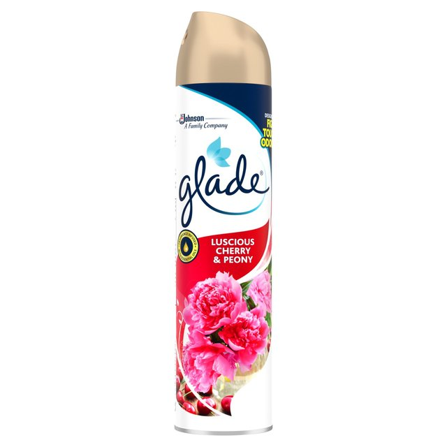 Glade Essence Of Nature Peony & Cherry