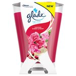 Glade Peony & Cherry Candle