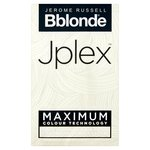 Jerome Russell BBlonde Jplex Hair Bond Strengthening System
