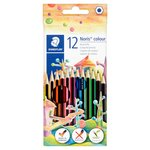 Staedtler Noris Colour Pencils