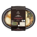 Morrisons The Best Taste Of Yorkshire Pork & Rhubarb Pot Pie