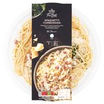 Morrisons The Best Pancetta Carbonara