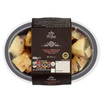 Morrisons The Best Taste Of Yorkshire Ham & Leek & Wensleydale Pot Pie