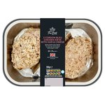 Morrisons The Best Cordon Bleu Chicken Kiev
