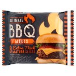 Ultimate Bbq Thick Mature Cheese Slices